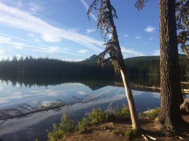 Charlton Lake, Oregon